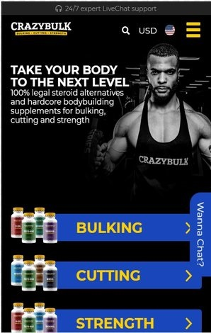 Best Legal Steroids Review 2019: Buy 6 Steroid Alternative